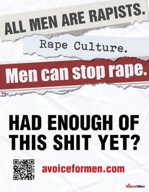 voice for MEN