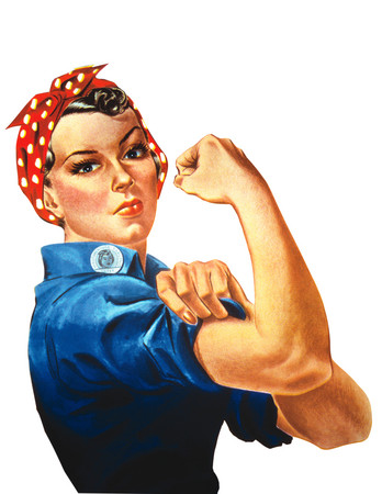 2014_rosie_the_riveter_flexing_her_arm_muscles_we_can_do_it